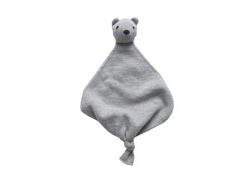HVID Teddy tokki - Mélange de gris