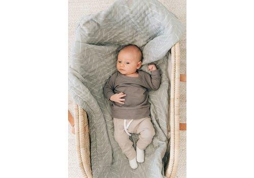MEBIE BABY Sweatshirt - Slate