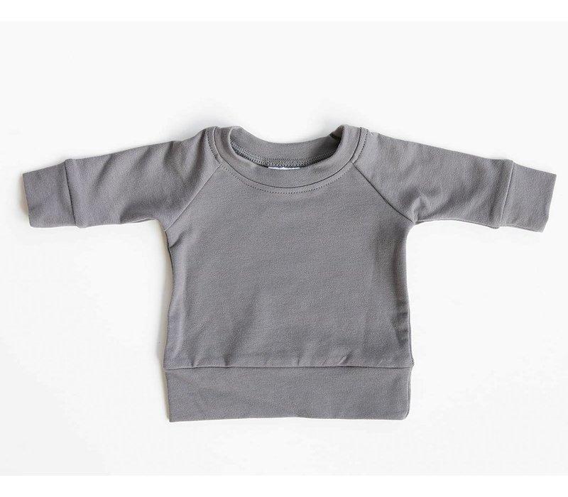 Sweatshirt - Slate