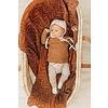 MEBIE BABY Sweatshirt - Honey