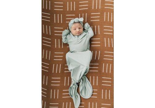 MEBIE BABY Dormeuse - Sage