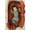 MEBIE BABY Olive gown