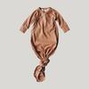SUSUKOSHI Kimono gown - Terracotta