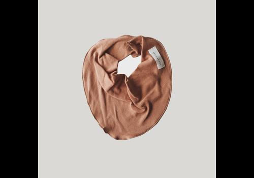 SUSUKOSHI Bavoir - Terracotta