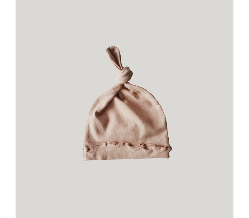 Bonnet - Tan