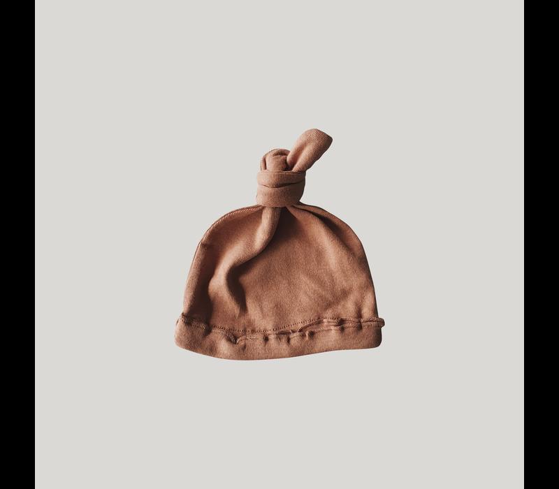 Bonnet - Terracotta