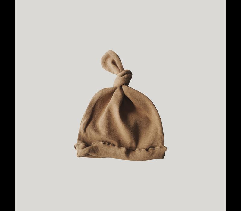 Bonnet - Taupe