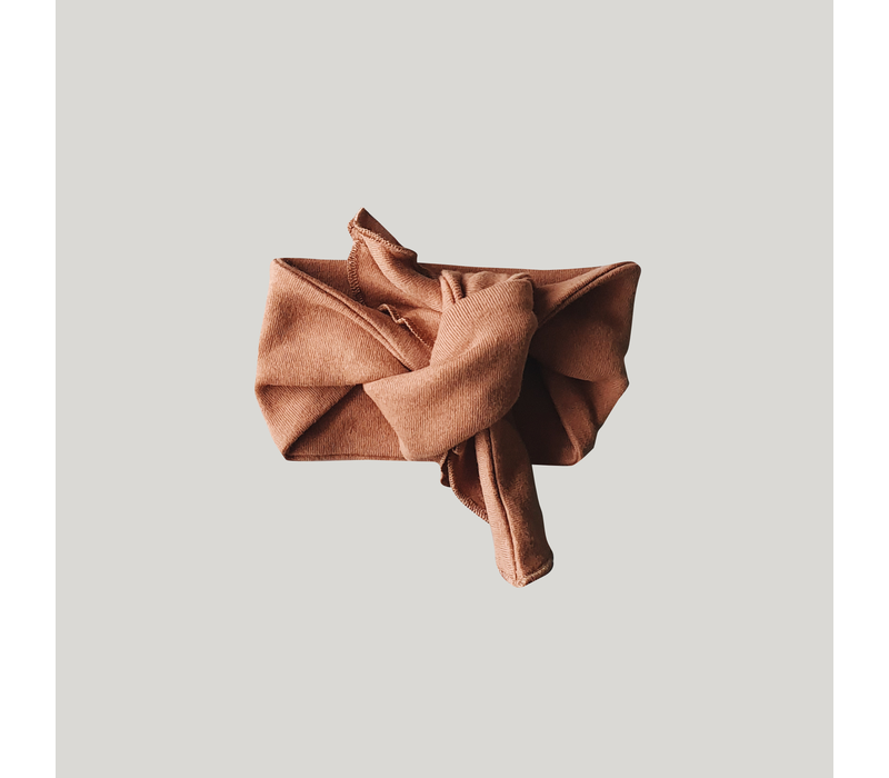 Bandeau - Terracotta