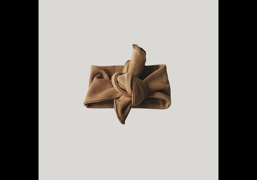 SUSUKOSHI Headband - Taupe