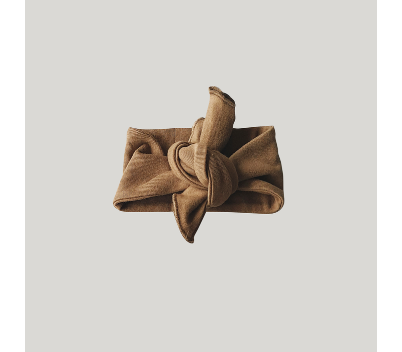 Headband - Taupe