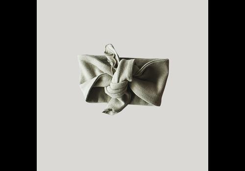 SUSUKOSHI Headband - Sage