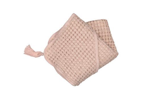 MOUMOUT PARIS Hooded towel - Nu
