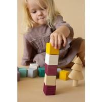 Cubes set