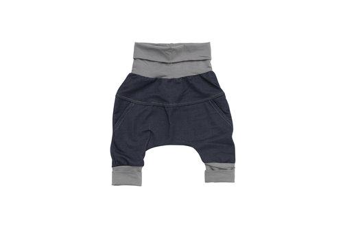 LITTLE YOGI Pantalon harem évolutif - Jeggings