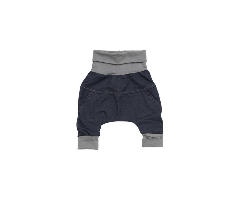 Pantalon harem évolutif - Jeggings