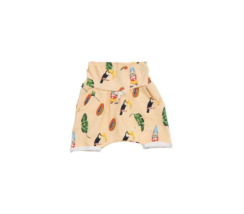 Shorts - Toucana