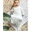 LITTLE YOGI Mint gown