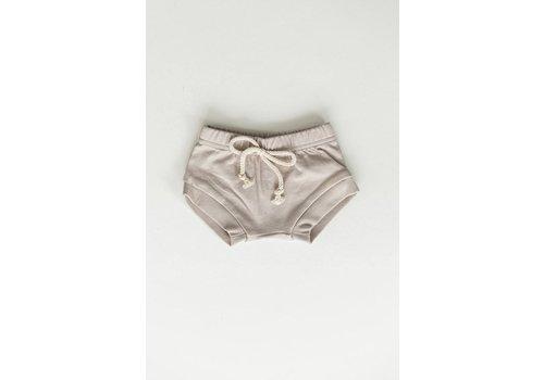 MEBIE BABY Shorts - Ash