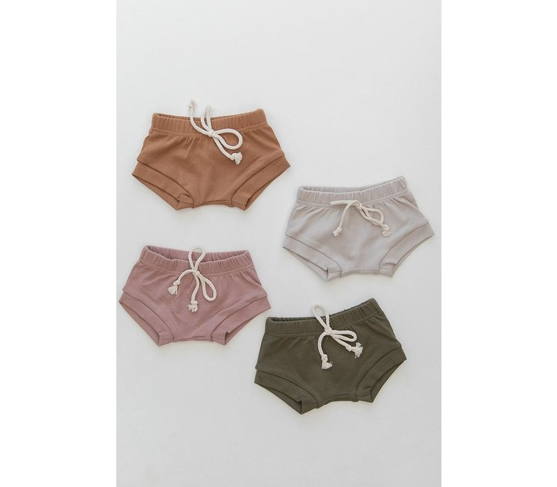 Shorts - Blush