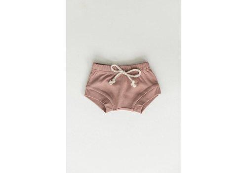 MEBIE BABY Shorts - Blush