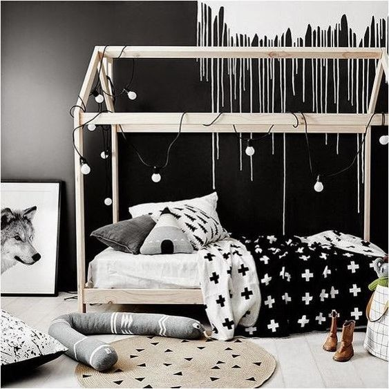 PLAY HOUSE BEDS