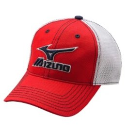 Mizuno Trucker Hat