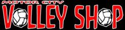 Motor City Volley Shop