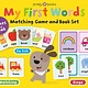 Priddy Books My First Words Matching Set