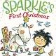 Farrar, Straus and Giroux (BYR) A Unicorn Named Sparkle's First Christmas