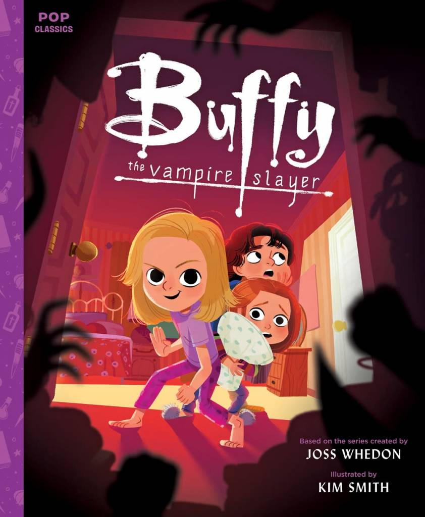 Quirk Books Buffy the Vampire Slayer