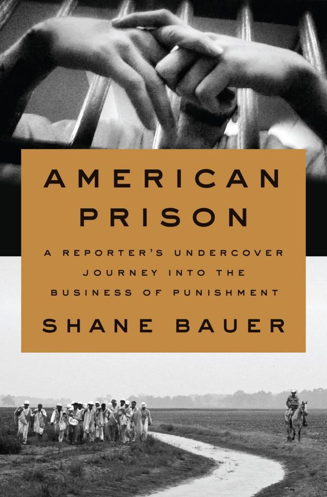Penguin Press American Prison