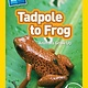 National Geographic Children's Books National Geographic Readers: Tadpole to Frog (L1/Co-reader)