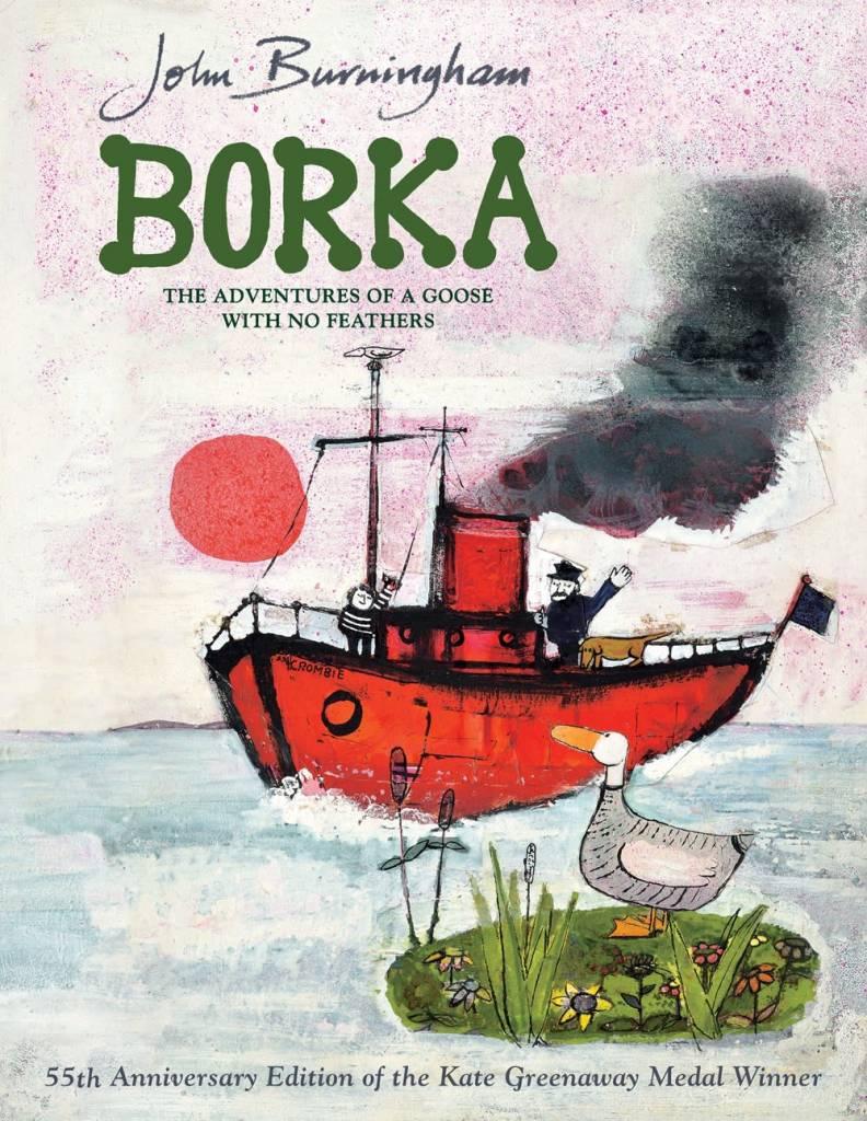 Candlewick Borka
