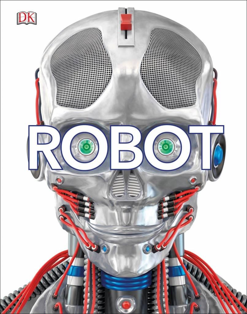 DK Children Robot