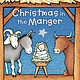 HarperCollins Christmas in the Manger Padded Board Book