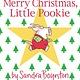 Little Simon Merry Christmas, Little Pookie