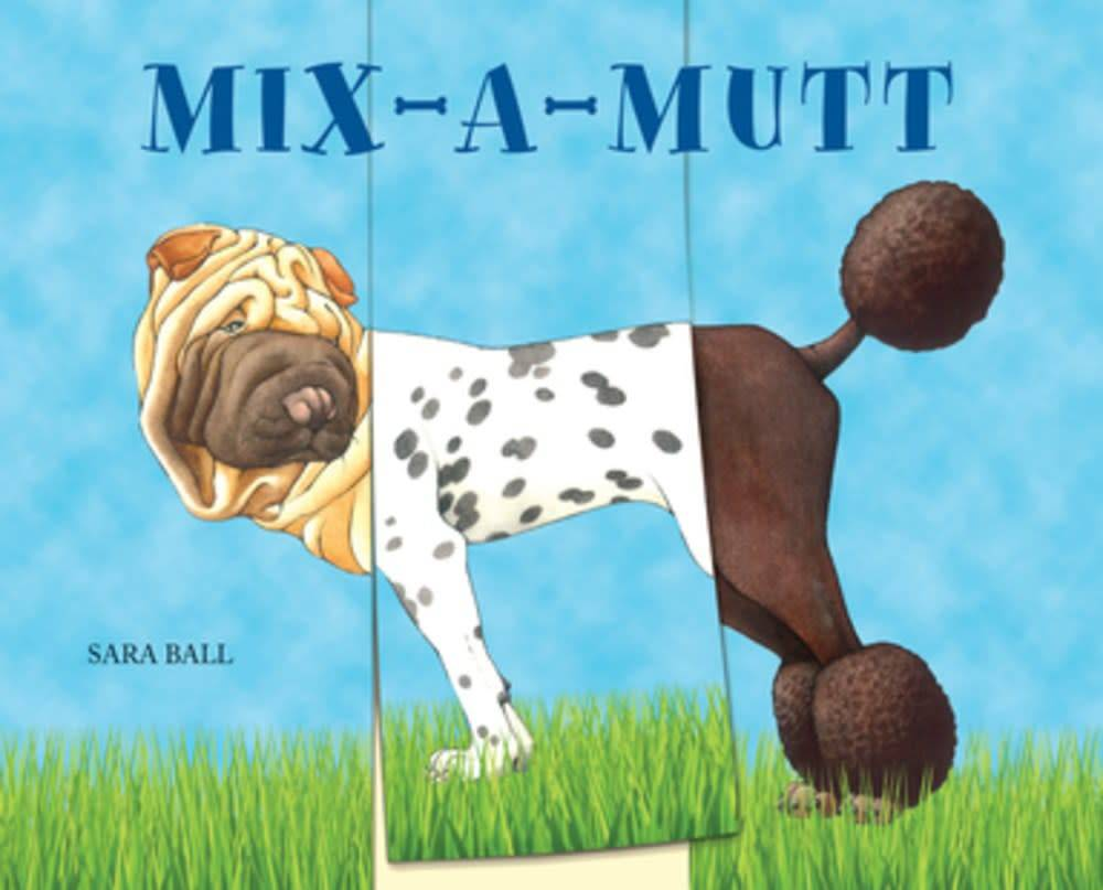 Abbeville Kids Mix-a-Mutt
