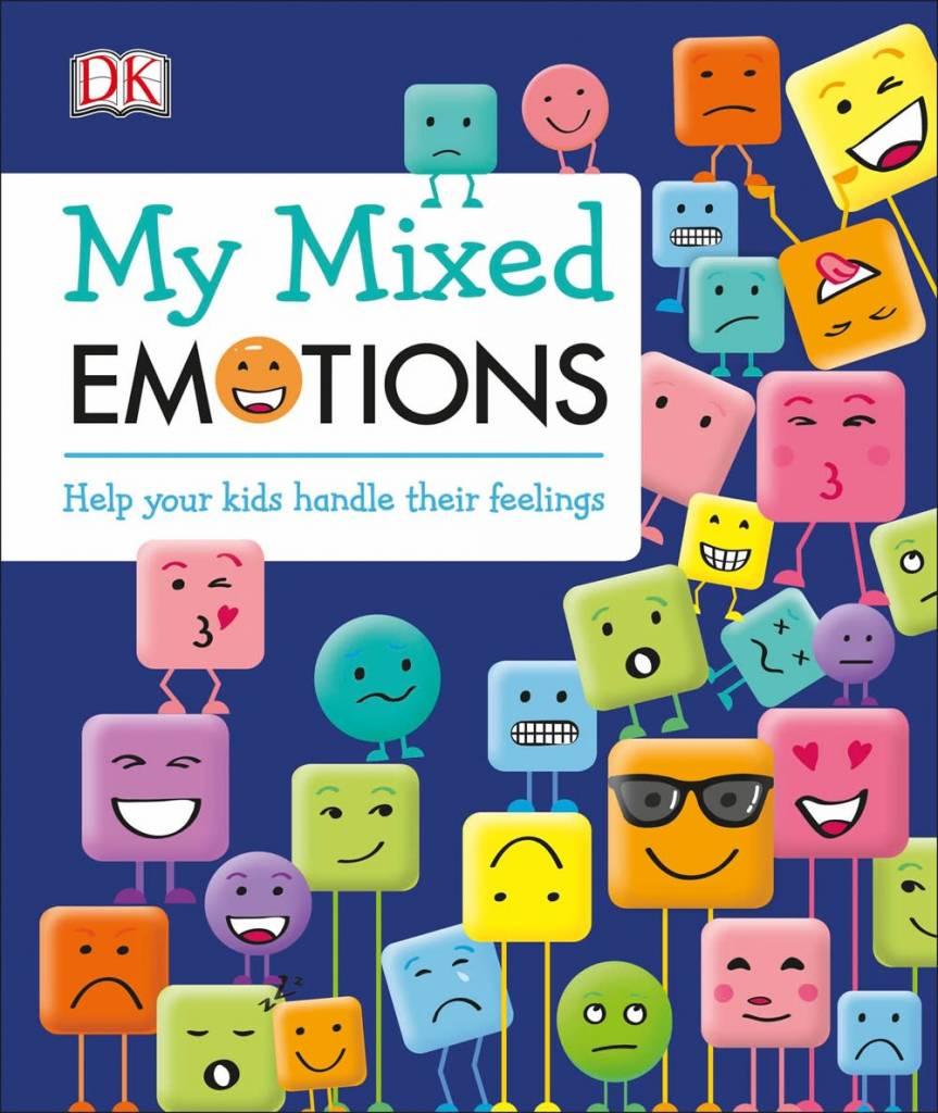 DK Children My Mixed Emotions
