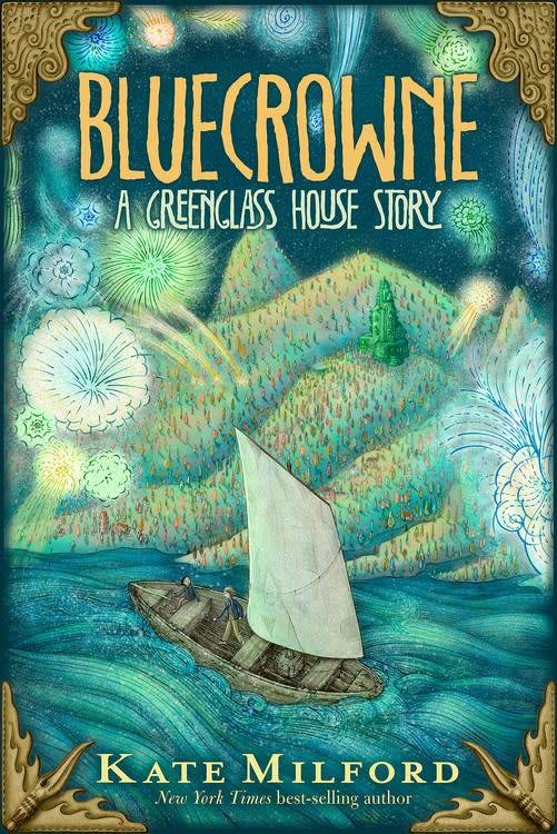 Clarion Books Bluecrowne
