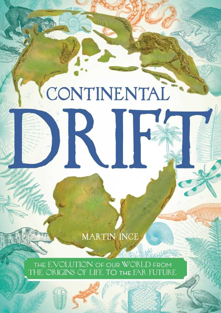 Blueprint Editions Continental Drift