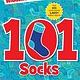 Highlights Press 101 Socks