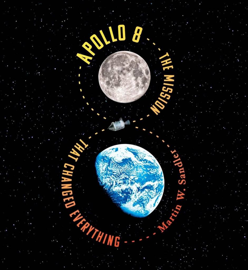 Candlewick Apollo 8