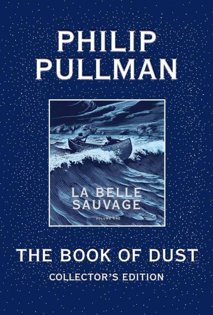 The Book of Dust: La Belle Sau...