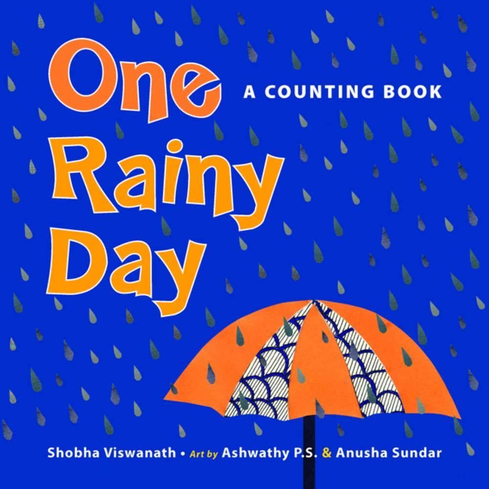 Annick Press One Rainy Day