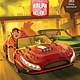 RH/Disney Wreck-It Ralph 2 Deluxe Step into Reading with Stickers (Disney Wreck-It Ralph 2)