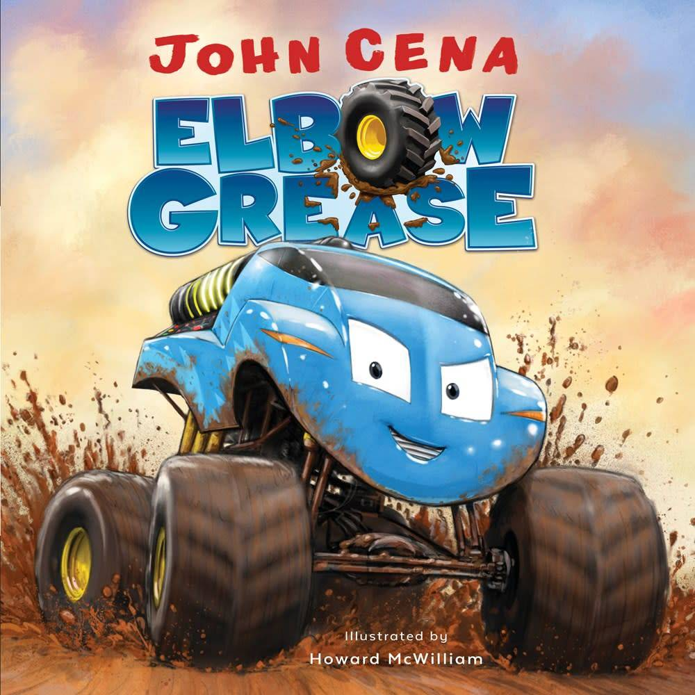 Random House Books for Young Readers Elbow Grease