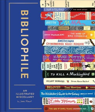 Chronicle Books Bibliophile
