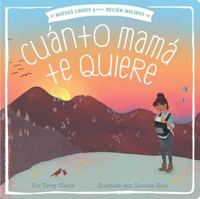 Libros Para Ninos Cuánto mamá te quiere (Mama Loves You So)
