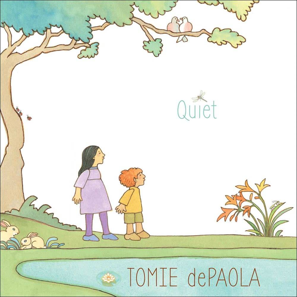 Simon & Schuster Books for Young Readers Quiet