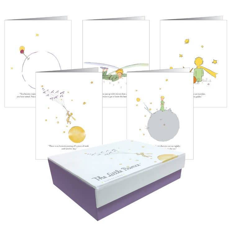 Running Press Adult The Little Prince Notecards